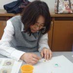 【1dayレッスン感想】「丁寧な作り方をしているのがわかりました」横浜市・主婦 美穂子さんの感想