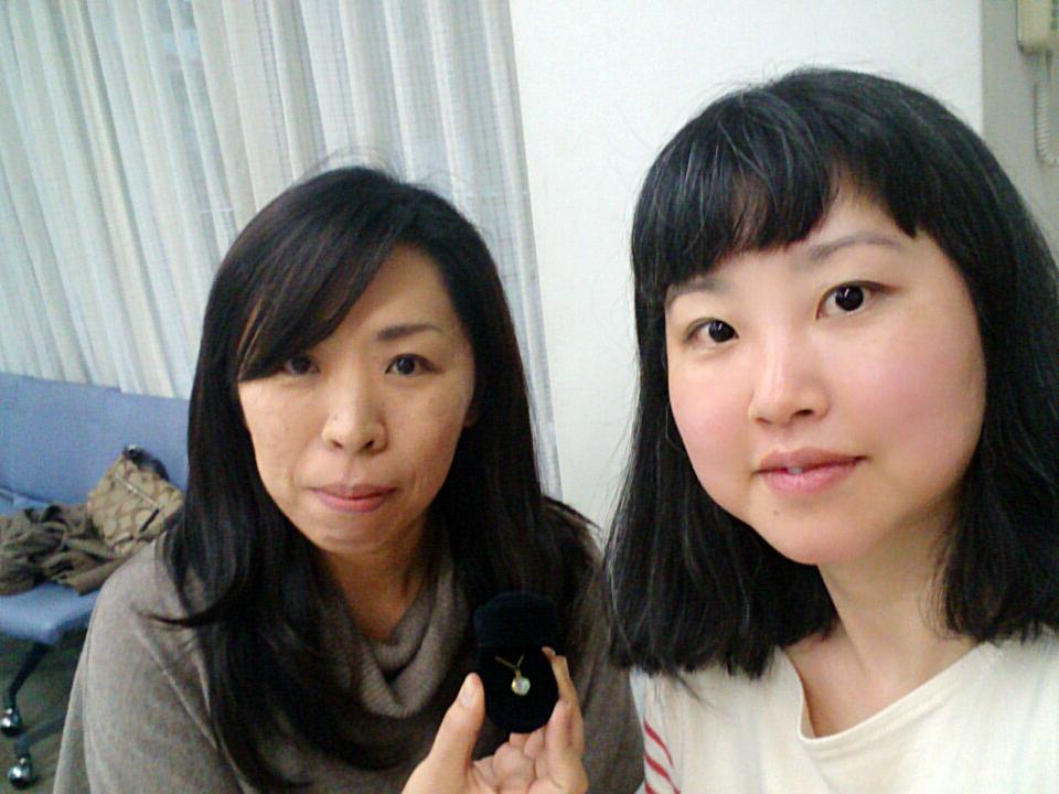 【1dayレッスン感想】「ゆったりとした時間でリフレッシュできました」横浜市・主婦 もりこママ(40代)の感想