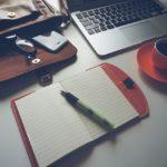 ハンドメイドを仕事にしたいならまずはブログを書くことにに慣れることが大事