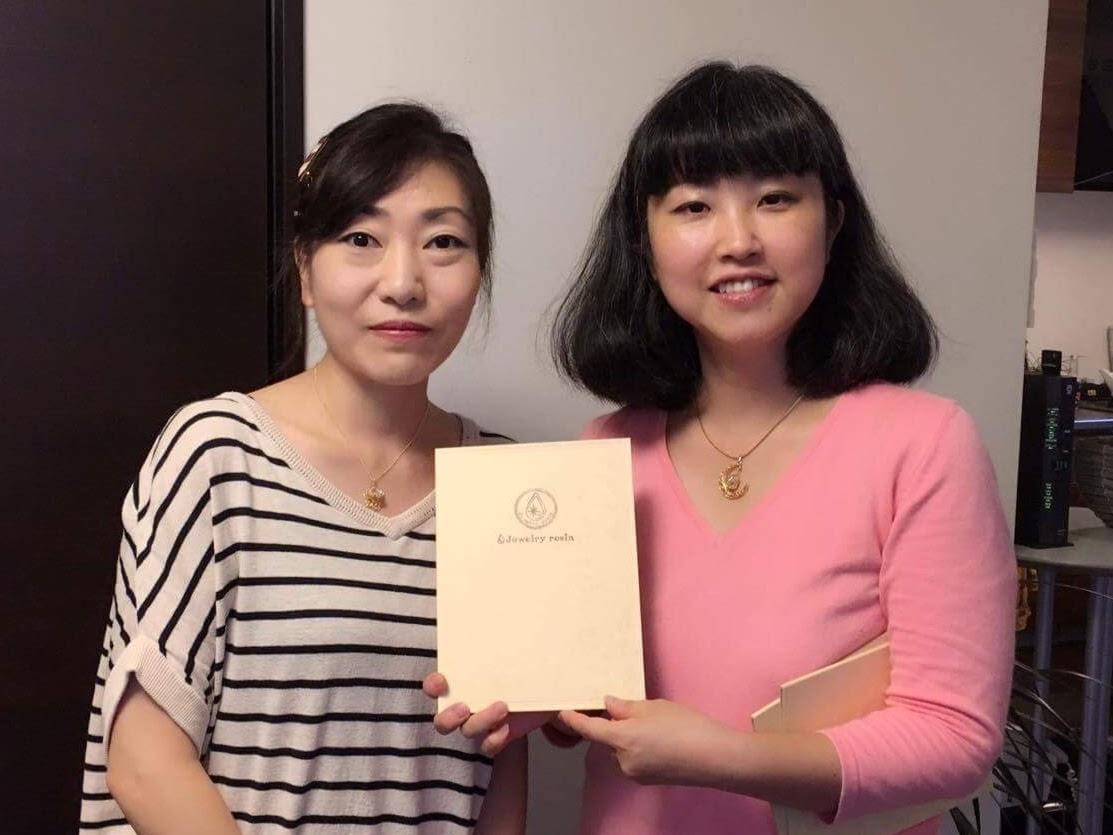 【スタートUP講座感想】「昼間に時間の融通がきく 主婦の方に向いていると 思いました。」神奈川県・主婦 馬岡江利子さん(40代)の感想です