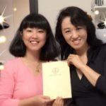 【スタートUP講座の感想】「1日のスケジュールの段取りが すばらしく説得力がありました。」東京都立川市・ブログ集客デザイナー カイエダミエさん(42歳)の感想です。