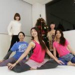 ヴィーナスの習慣 ビューティー・プロデューサー 溝口葉子さんの『1日3分!カラダを緩めて惹き寄せ姿勢美人になる!』セミナーに参加しました。