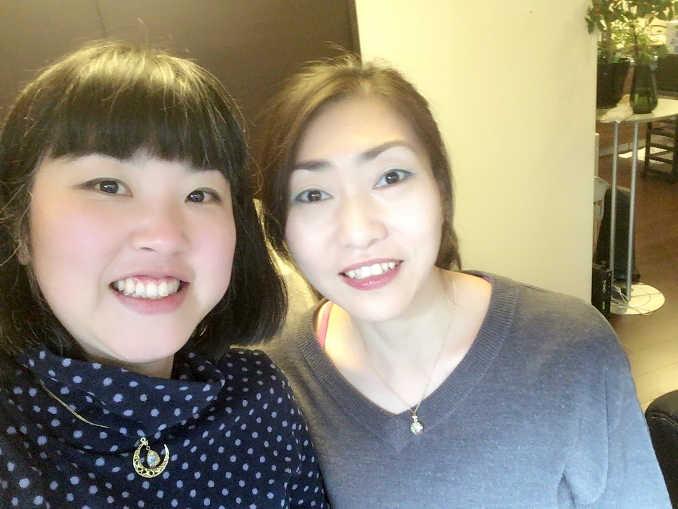 【1dayレッスンの感想】「3回目ですが 毎回新しい発見があります。」神奈川県・主婦 馬岡江利子さん(40代)の感想