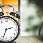 子育てしながらどうやって仕事の時間を作っているの?