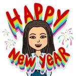 2018年もよろしくおねがいいたします!